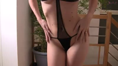 Teen Nephael - part 2, Un moment video sexe